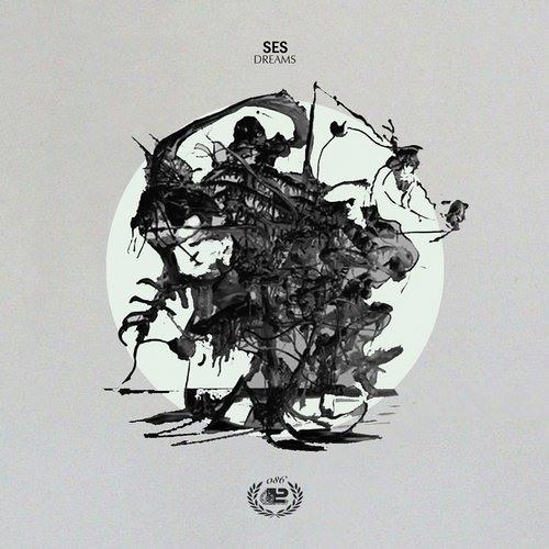 PGZTR086 -SES -Dreams ( Original Mix) OUT NOW