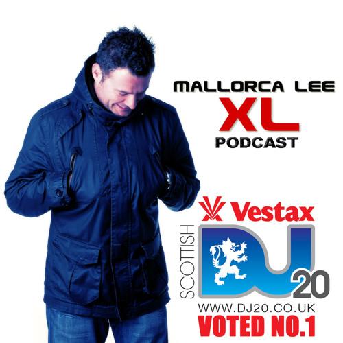 Mallorca Lee XL Podcast ep.43 part 1   Ibiza Beach House Mix