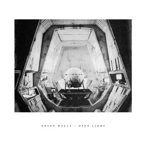 Orson Wells - Drifting (Snippet)