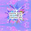 Kappa Kavi - Dinosaur Bass (Jailo Remix)