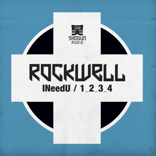 "Rockwell - ""INeedU"" (Original Mix)"