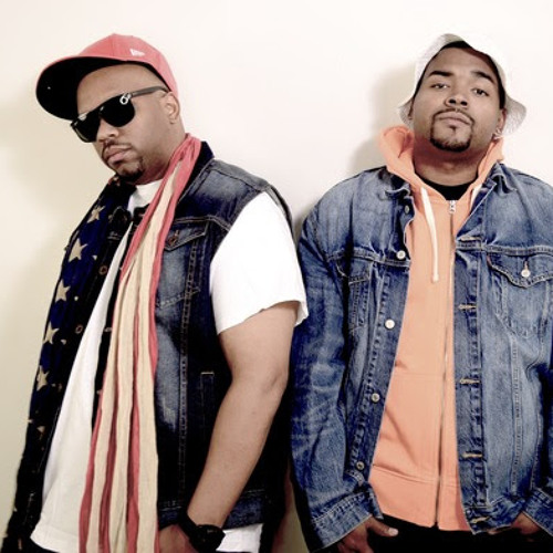 "Slum Village Feat. Kam Corvet ""We On"" (Dirty) (prod. By J Dilla)"
