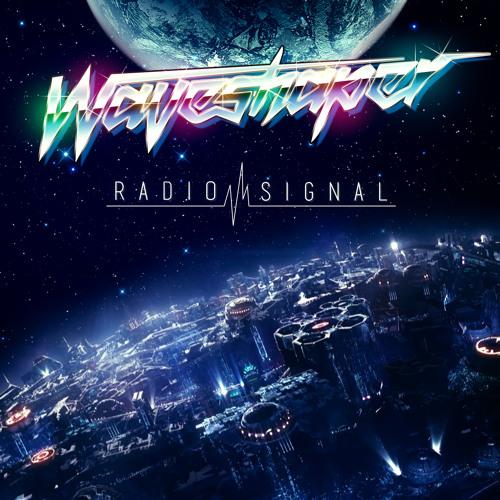 Waveshaper - Radio Signal