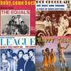 07/03 - The Equals. Jim Morrison, Hot Chocolate, The Human League, Captain Sensible