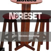 Boteco NoReset #01 - Reviews Aleatórios