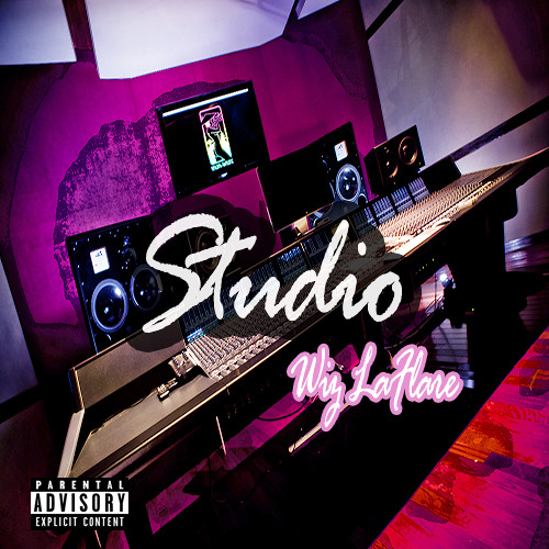 Studio [Produced. By Vybe Beatz]