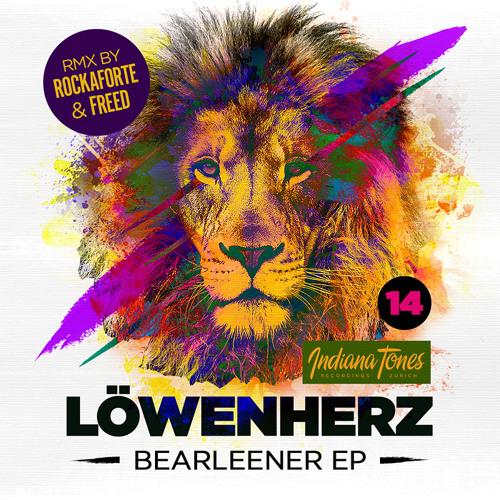 Löwenherz - Bearleener (Original Mix) SNIPPET