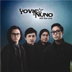 Yovie & Nuno - Sakit Hati (cover iseng)