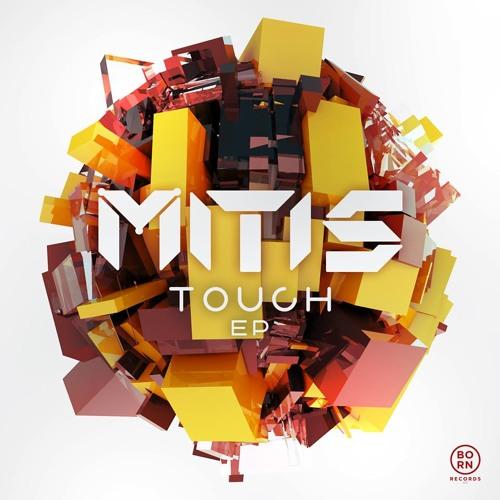 Touch Feat. Shana J. Munson (Vocal Mix)