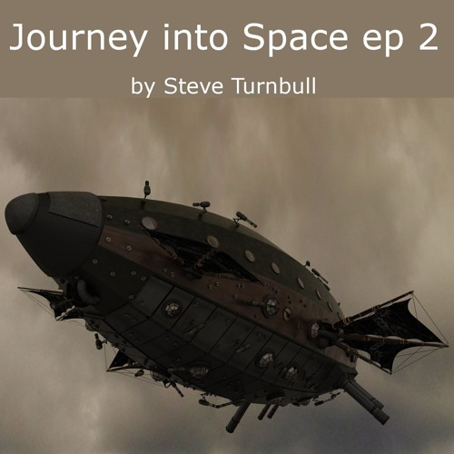 Journey into space ep 2