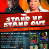 Stand Up Stand Out 2014