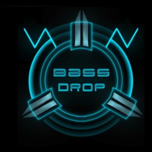 Bass Drop / For Summer Anthem 2014