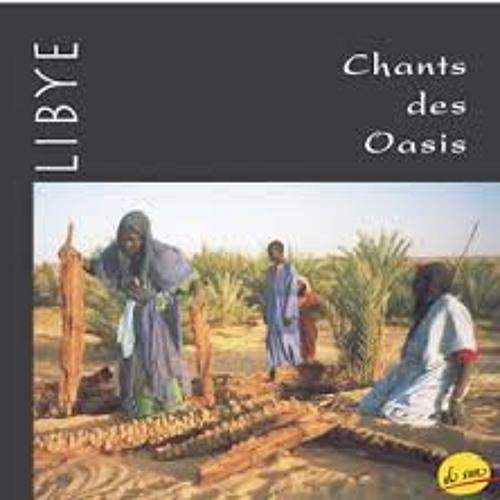 Tamalak-chants des oasis