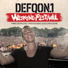 Coone @ Defqon.1 2014 - The Gathering (liveset) mp3