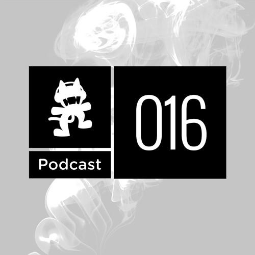 Monstercat Podcast Ep. 016