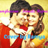 Main Tenu Samjhawan Ki   Female Cover   Humpty Sharma Ki Dulhania