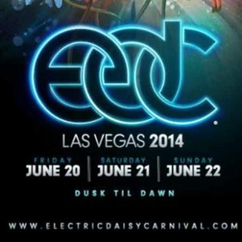John Digweed - Live At Electric Daisy Carnival Day 3 Las Vegas