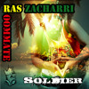 Roommate ft. Ras Zacharri - Soldier (Out July 8th on King Dubbist) by ROOMMATE