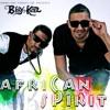 7 WONDERS(African Spirit) - BKay n Kazz