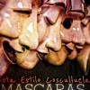 MASCARAS - (Pista Estilo Cosculluela) Jul.3.2014