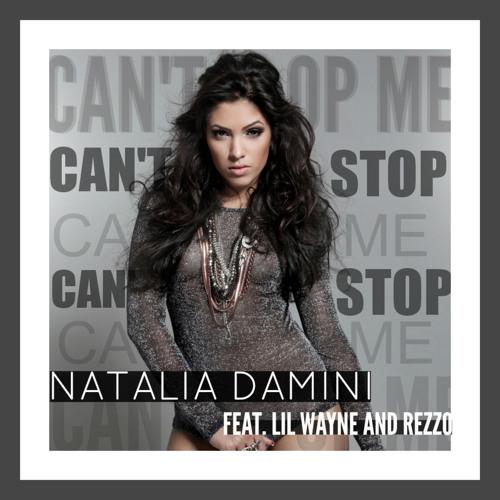 Lil Wayne Cant Stop Me feat. Natalia Damini & Rezzo