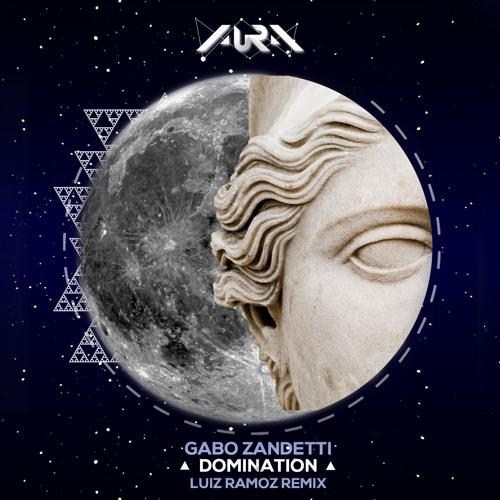 Gabo Zandetti - Domination (Original Mix) [Preview]