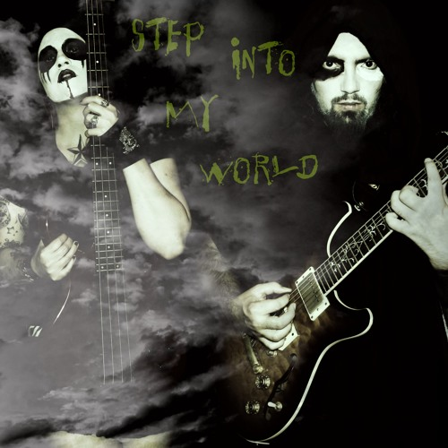 Step In To My World