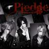The GazettE - PLEDGE (cover)