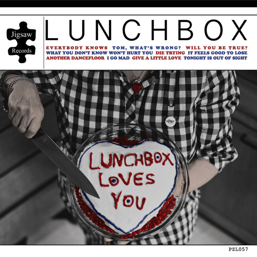 PZL057: Lunchbox - Give A Little Love