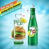 Mana Lo Food Ka Love with 7UP ♫♪