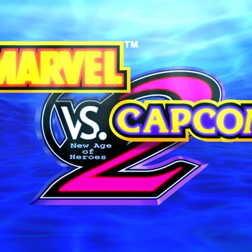 Marvel Vs. CAPCOM 2 - Main Title (Extended Cut)