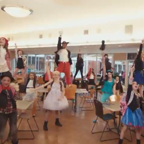 Freaks like Me by todrickhall featuring the cast of dance moms
