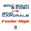 OUT JULY 18TH: ERIC SOHN & KOSH Vs GINO CAPORALE - FEELIN HIGH (418 MUSIC Preview)