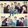Hivi! - Orang ke tiga (cover)
