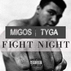 Fight Night Remix
