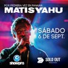 One Day Panama (Matisyahu) - Cover