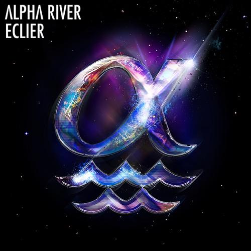"""Eclier """"Alpha River"""" *192kbps full preview*"""