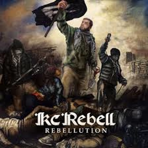 KC Rebell ft. Kollegah - Egoist (Rebellution)