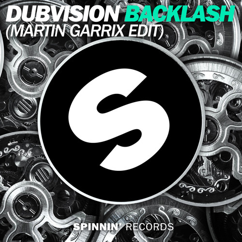 DubVision - Backlash (Martin Garrix Edit)