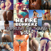 WE ARE BONKERZ - BUMRUSH THE SOUND VOL.1. - OUT NOW! (MIXTAPE JULY 2014)