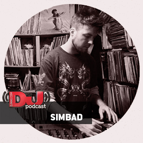 DJ Mag Podcast: Simbad