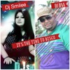 ITS THE TIME TO DISCO -  KAL HO NAA HO -  DJ SMILEE & DJ DNA REMIX (1)