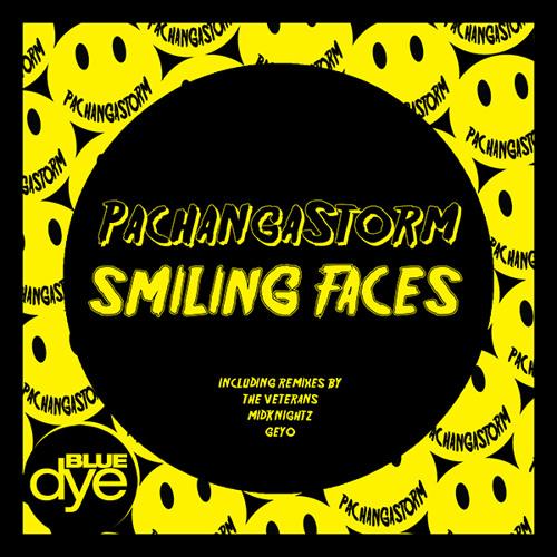 [BD066] PachangaStorm - Smiling Faces