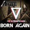 Ahzee Born Again ( T&G Mix )