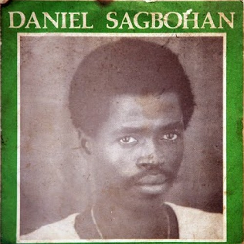 """Danialou Sagbohan : """"Nouwame"""""""