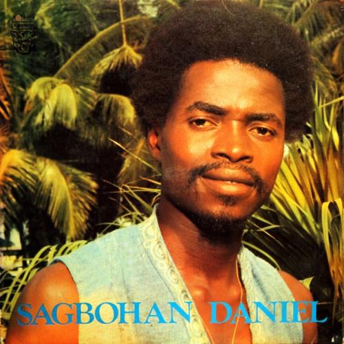 """Daniel Sagbohan : """"Foutou Bananas"""""""