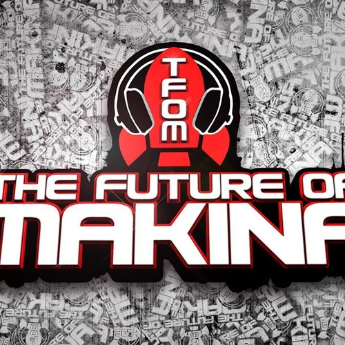 The Future Of Makina - Mickey Rush & Joe Rainah - Make It Rain Clip