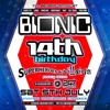 Tekno Bear Bionic 14th Birthday Promo Mix