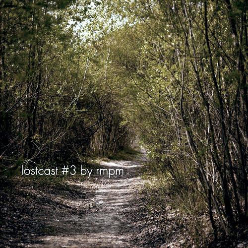 Lostcast #3 | Joseph