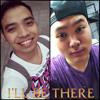 I'LL BE THERE (Mariah Cover) - By Kiko Salazar & Jeppy Paraiso